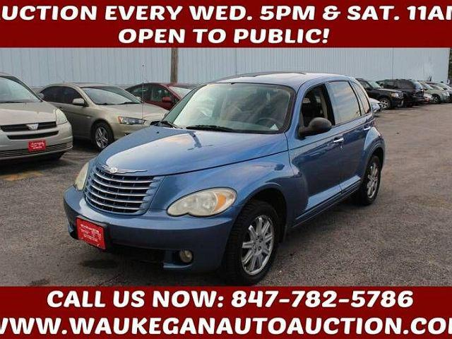 2006 Chrysler PT Cruiser Limited for sale in Waukegan, IL