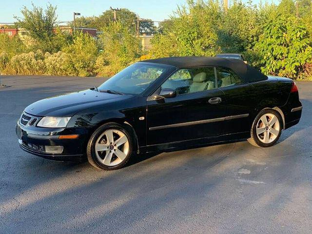 2005 Saab 9-3 Arc for sale in Waukegan, IL
