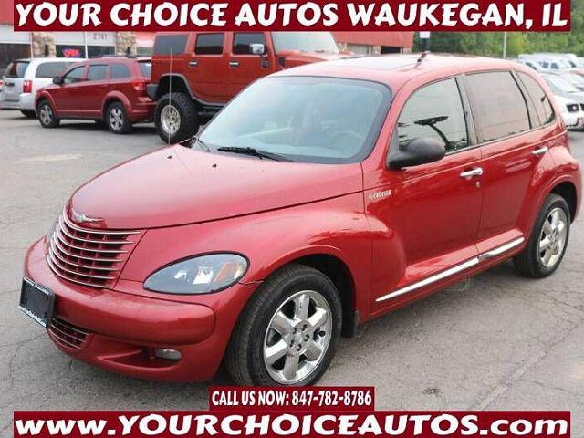 2005 Chrysler PT Cruiser Limited for sale in Waukegan, IL