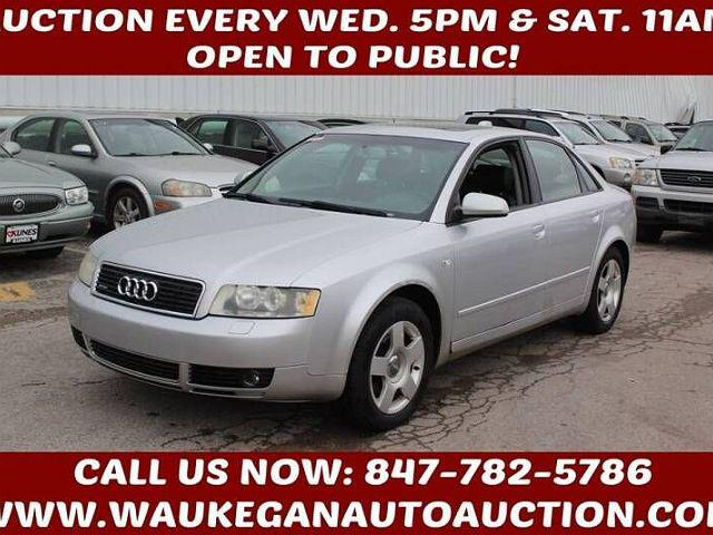 2004 Audi A4 1.8T for sale in Waukegan, IL
