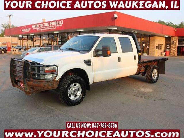 2010 Ford F-350 XLT for sale in Waukegan, IL