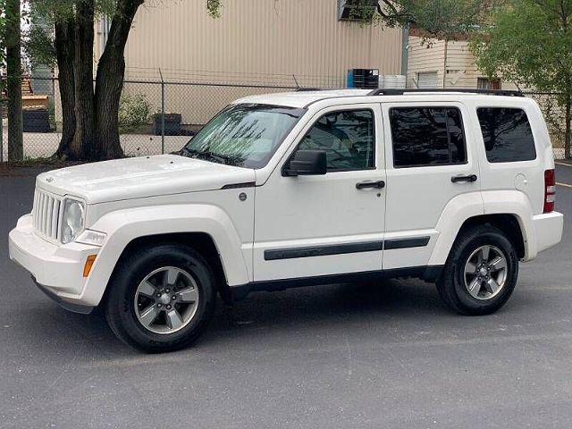 2008 Jeep Liberty Sport for sale in Waukegan, IL