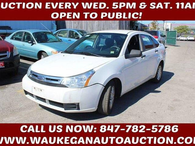 2010 Ford Focus SE for sale in Waukegan, IL