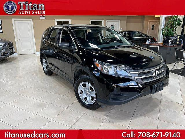 2012 Honda CR-V LX for sale in Worth, IL