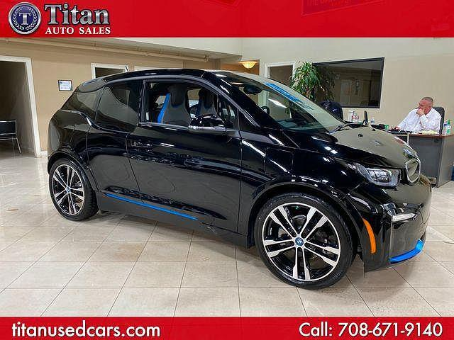2018 BMW i3 s for sale in Worth, IL