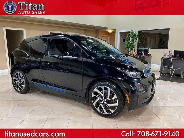 2017 BMW i3 94 Ah for sale in Worth, IL