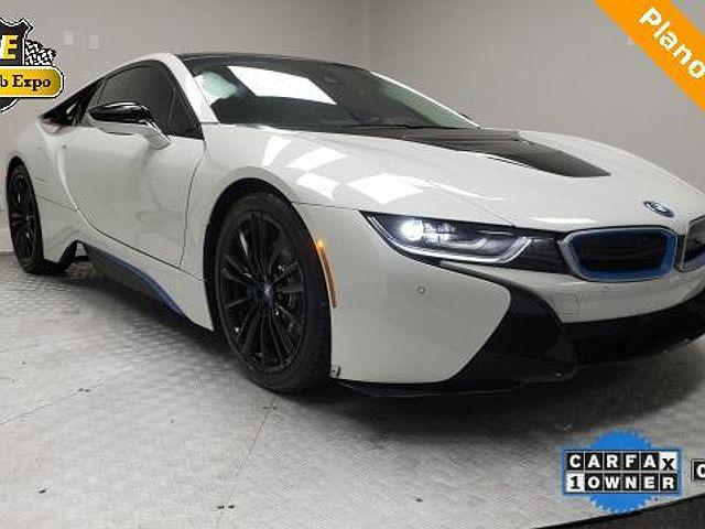 2019 BMW i8 Coupe for sale in Carrollton, TX