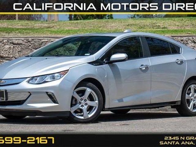 2018 Chevrolet Volt LT for sale in Santa Ana, CA