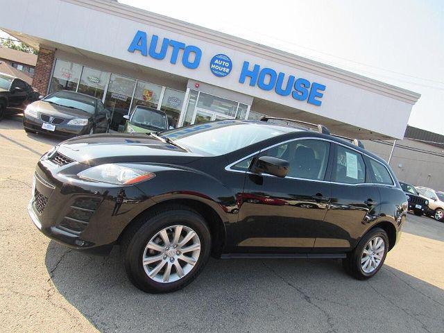 2011 Mazda CX-7 i SV for sale in Downers Grove, IL