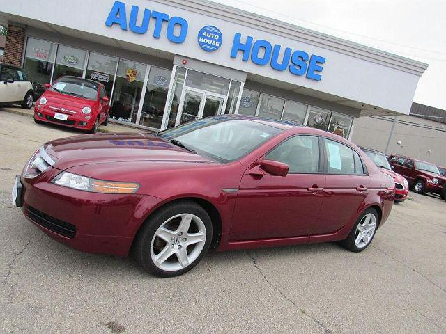 2006 Acura TL Unknown for sale in Downers Grove, IL