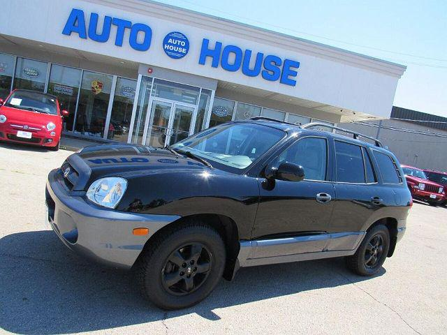 2005 Hyundai Santa Fe GLS for sale in Downers Grove, IL