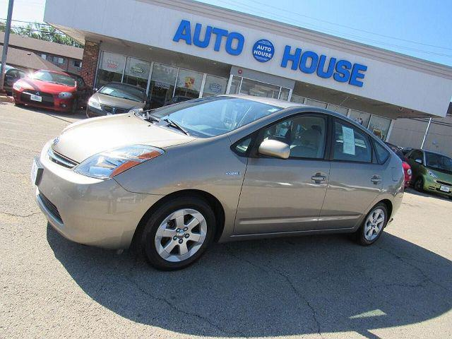 2008 Toyota Prius Standard for sale in Downers Grove, IL
