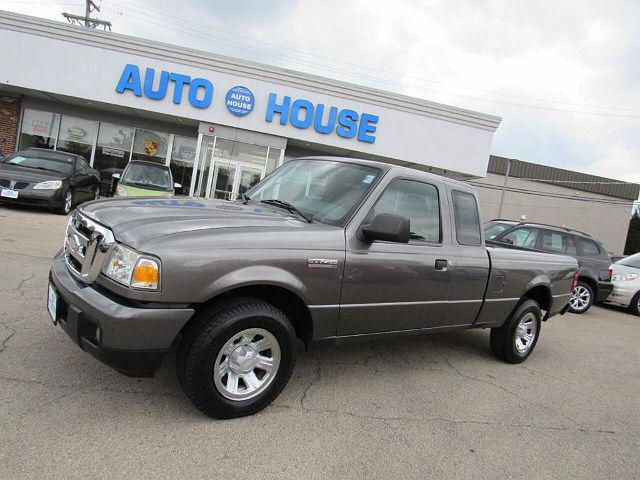 2007 Ford Ranger XLT for sale in Downers Grove, IL