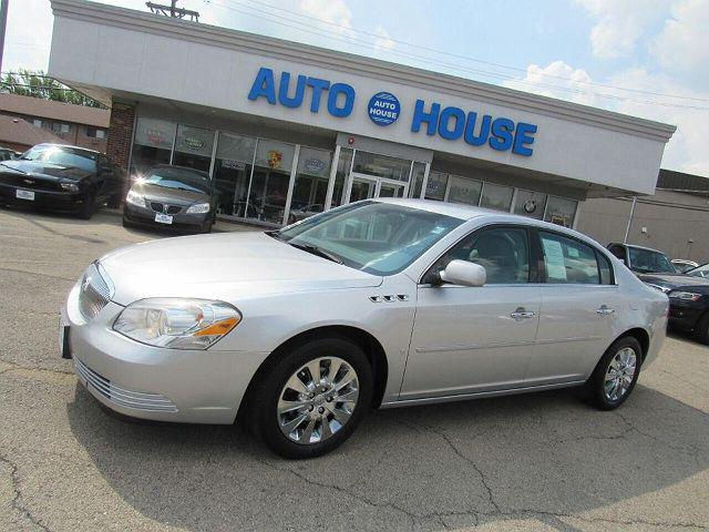 2009 Buick Lucerne CXL Special Edition for sale in Downers Grove, IL
