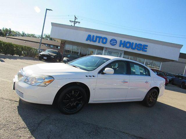 2007 Buick Lucerne V6 CXL for sale in Downers Grove, IL