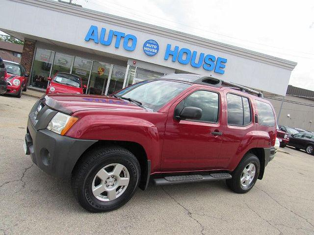 2008 Nissan Xterra S for sale in Downers Grove, IL