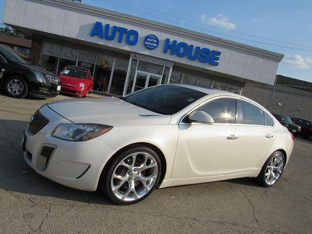 2013 Buick Regal GS for sale in Downers Grove, IL