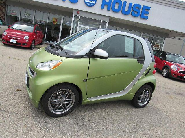 2011 smart fortwo Pure for sale in Downers Grove, IL