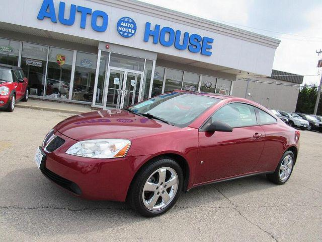 2008 Pontiac G6 GT for sale in Downers Grove, IL