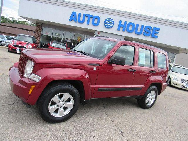 2012 Jeep Liberty Sport for sale in Downers Grove, IL