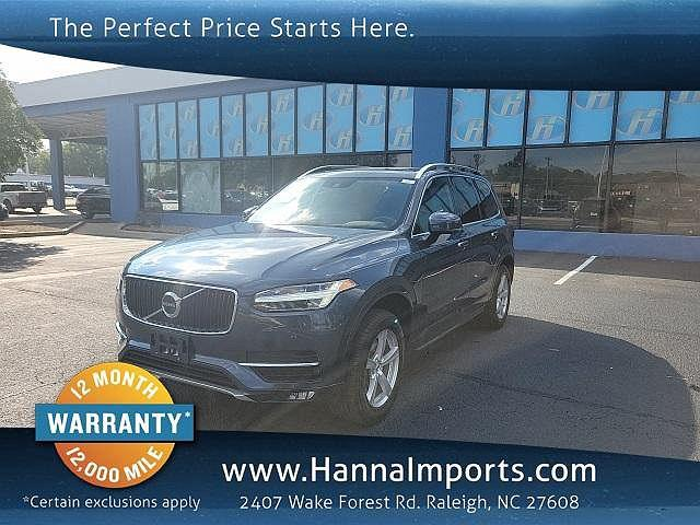 2018 Volvo XC90 Momentum for sale in Raleigh, NC