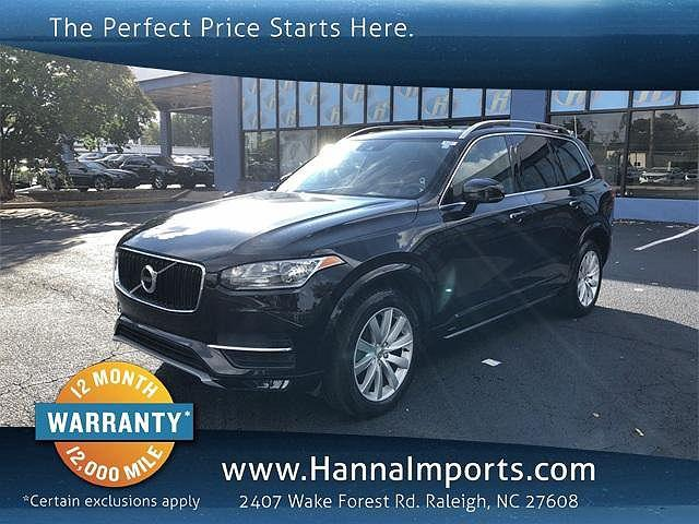 2016 Volvo XC90 T6 Momentum for sale in Raleigh, NC