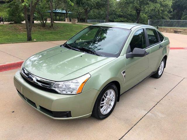 2008 Ford Focus SE for sale in Mansfield, TX