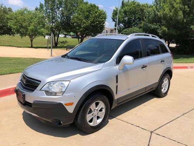 2009 Saturn VUE XE for sale in Mansfield, TX