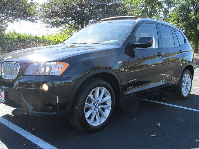 2014 BMW X3 xDrive28i for sale in Northbrook, IL