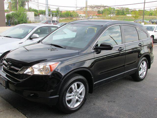 2011 Honda CR-V EX-L for sale in Northbrook, IL