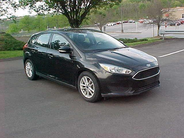 2015 Ford Focus SE for sale in Pittsburgh, PA