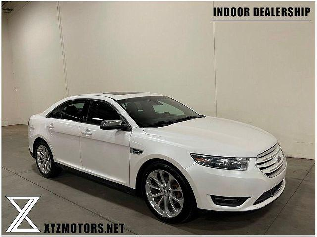 2016 Ford Taurus Limited for sale in Grand Rapids, MI