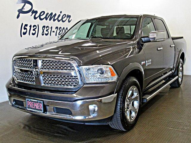2017 Ram 1500 Laramie for sale in Milford, OH