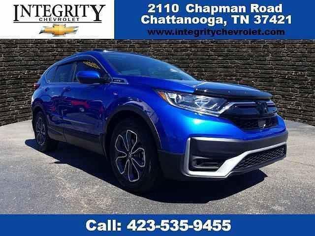 2020 Honda CR-V EX-L for sale in Chattanooga, TN