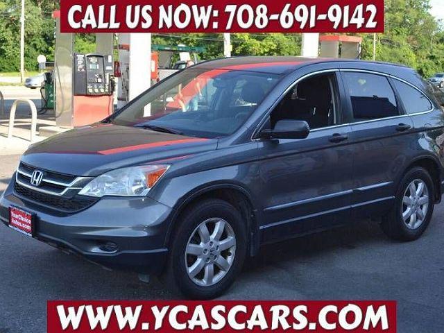 2011 Honda CR-V SE for sale in Posen, IL