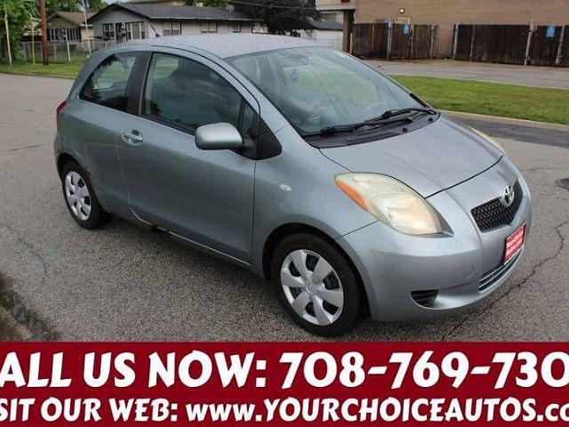 2007 Toyota Yaris 3dr HB Man (Natl) for sale in Posen, IL