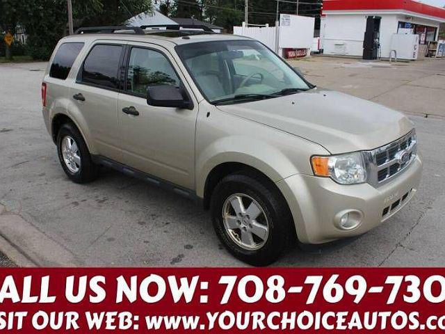 2011 Ford Escape XLT for sale in Posen, IL