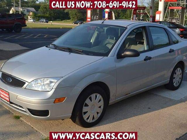 2005 Ford Focus S for sale in Posen, IL