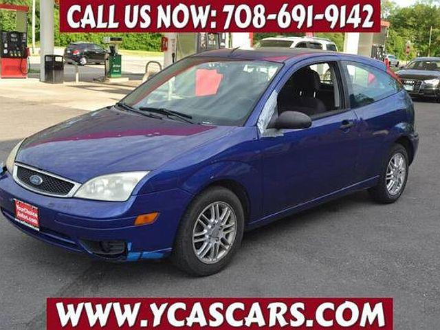 2005 Ford Focus SE for sale in Posen, IL