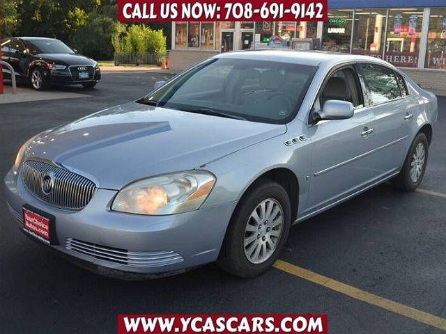 2006 Buick Lucerne CX for sale in Posen, IL