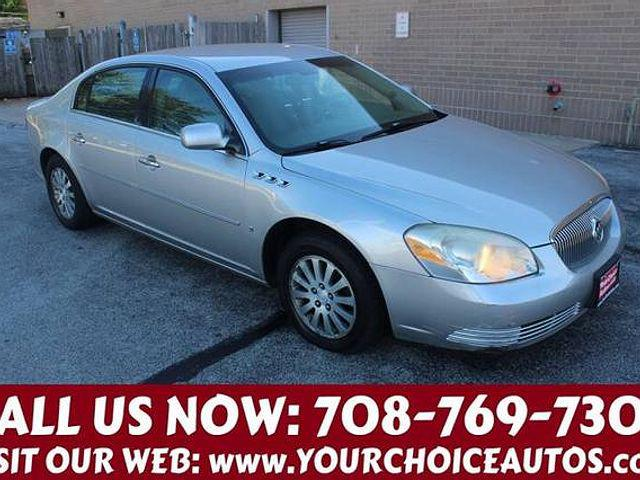 2007 Buick Lucerne CX for sale in Posen, IL