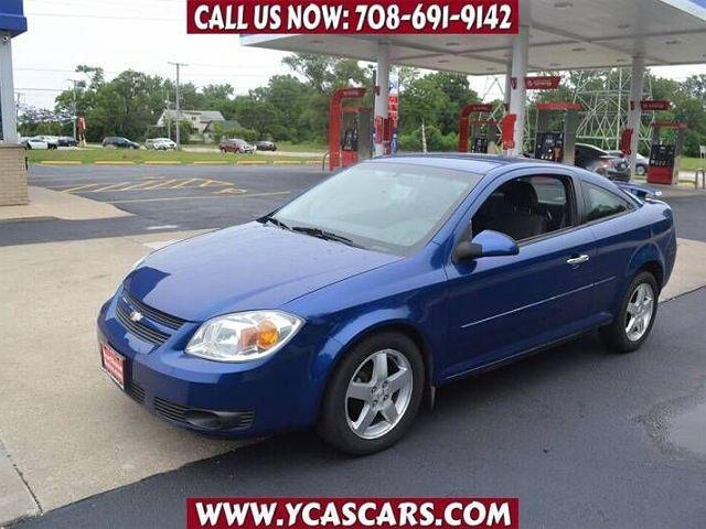 2005 Chevrolet Cobalt LS for sale in Posen, IL