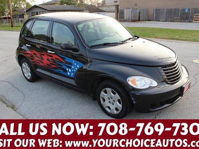 2008 Chrysler PT Cruiser 4dr Wgn for sale in Posen, IL