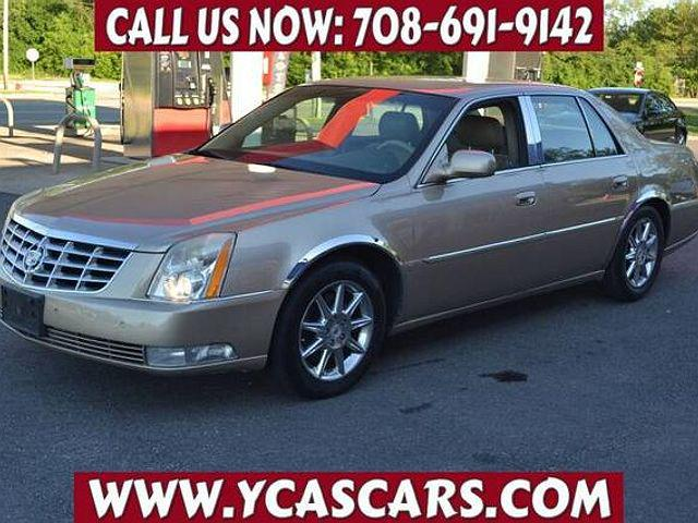 2006 Cadillac DTS w/1SC for sale in Posen, IL