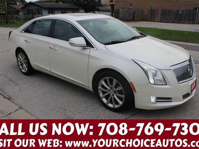 2013 Cadillac XTS Luxury for sale in Posen, IL