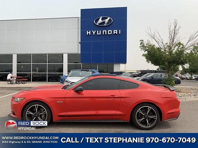 2017 Ford Mustang GT for sale in Grand Junction, CO