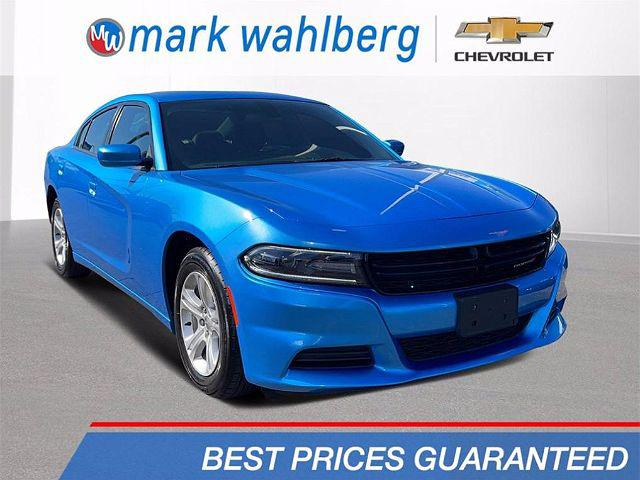 2019 Dodge Charger SXT for sale in Columbus, OH