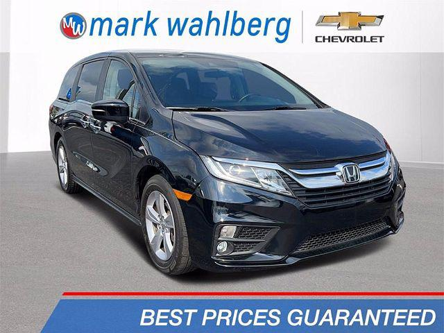 2019 Honda Odyssey EX for sale in Columbus, OH