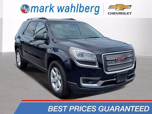 2015 GMC Acadia SLE for sale in Columbus, OH