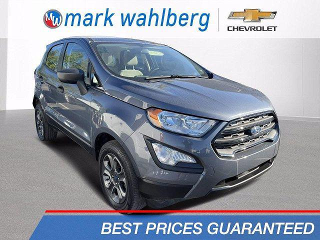 2018 Ford EcoSport S for sale in Columbus, OH
